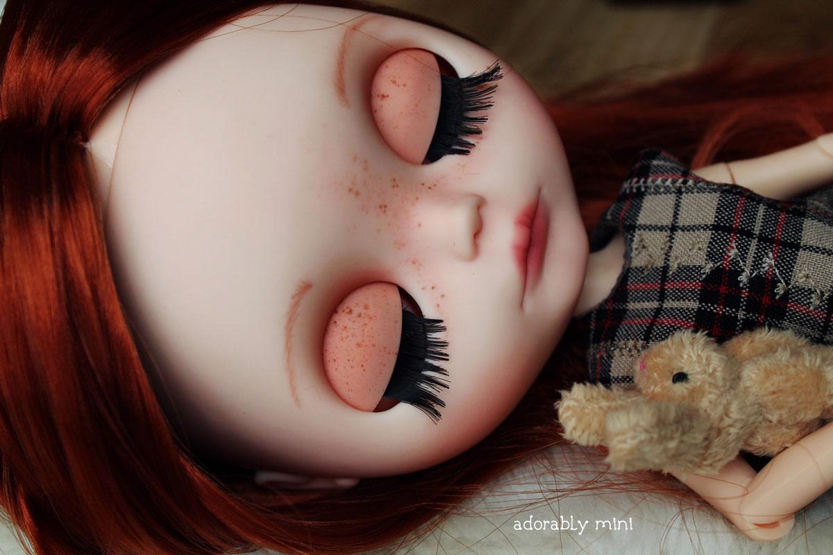 Blythe Doll Raina 10