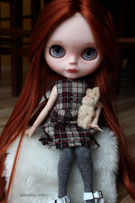 Blythe Doll Raina 11