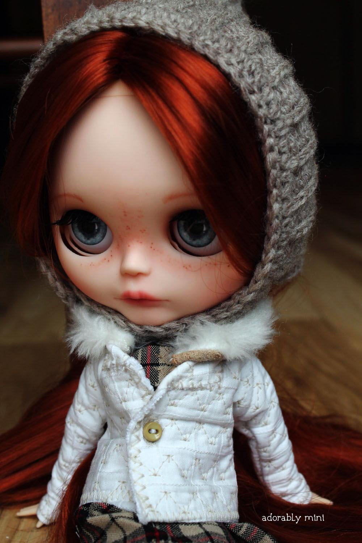 Blythe Doll Raina 12