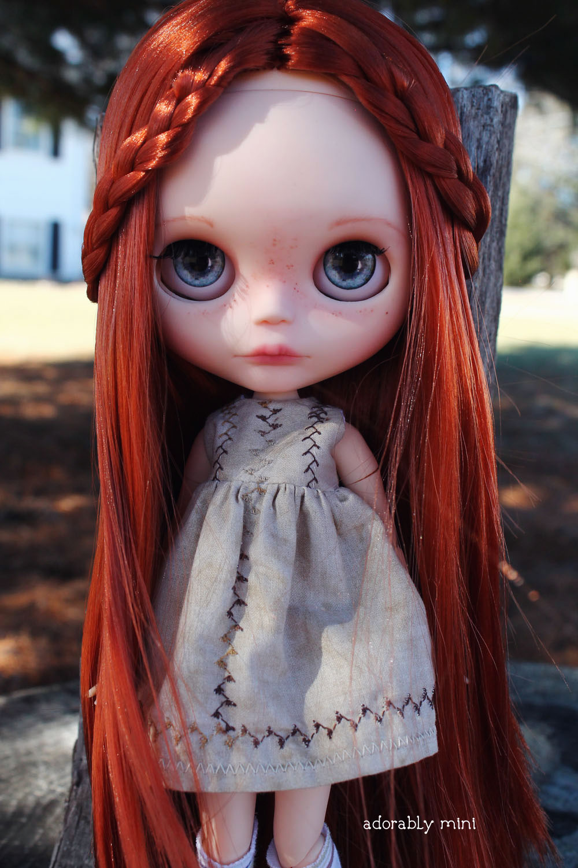 Blythe Doll Raina 13