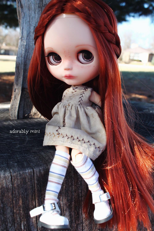 Blythe Doll Raina 14
