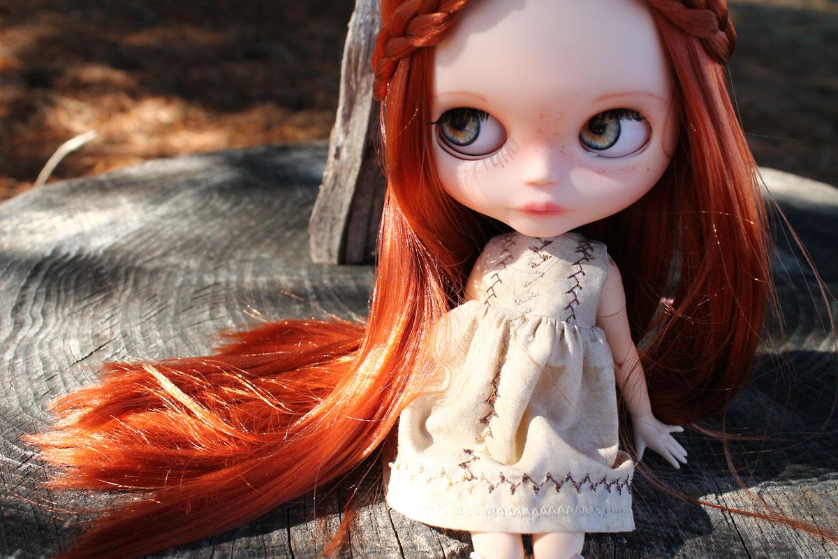 Blythe Doll Raina 15