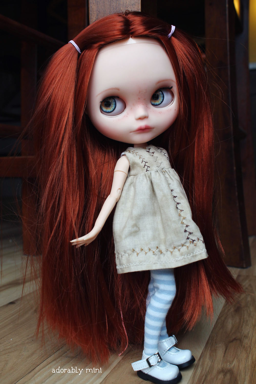 Blythe Doll Raina 16