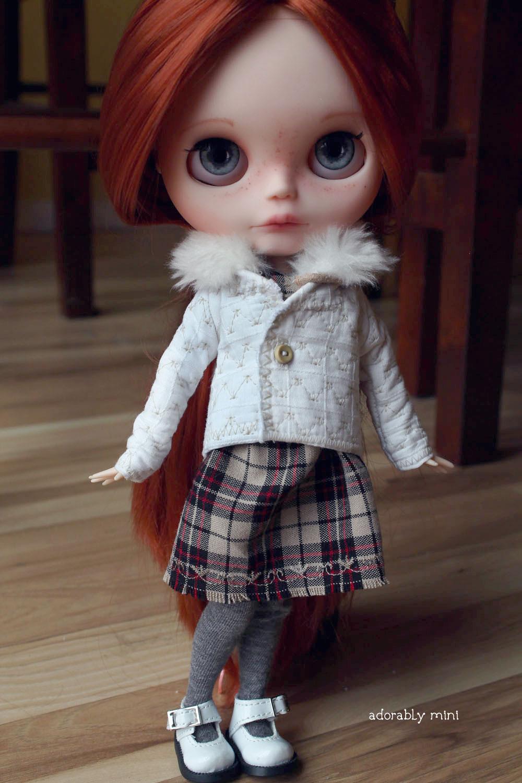 Blythe Doll Raina 18