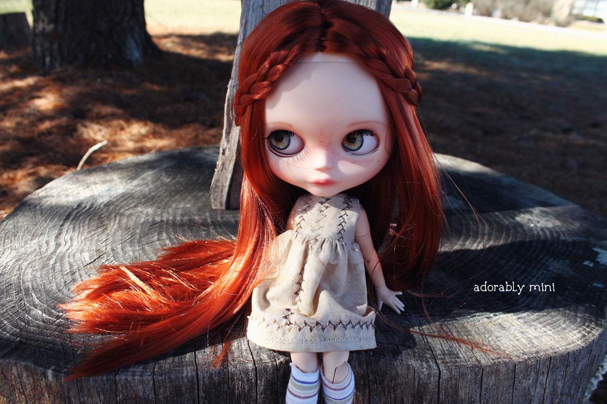 Blythe Doll For Sale #19 Raina