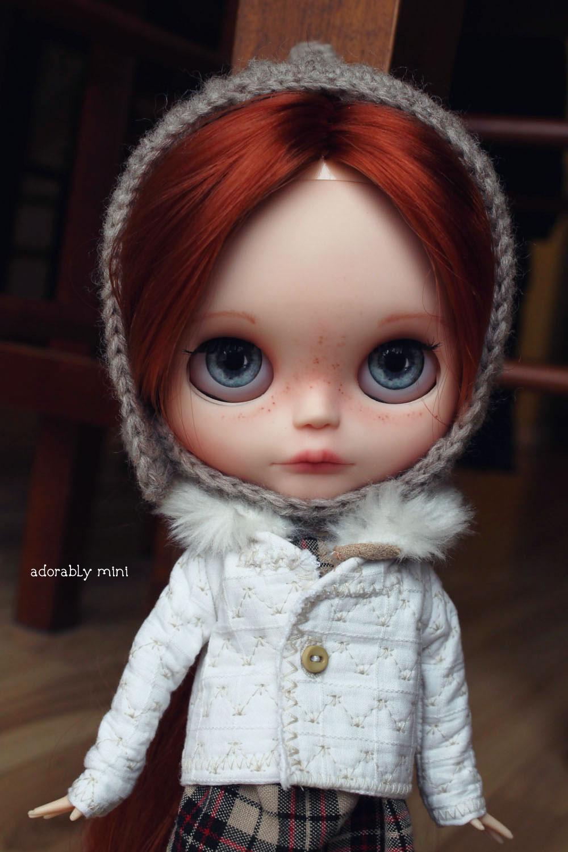 Blythe Doll Raina 20