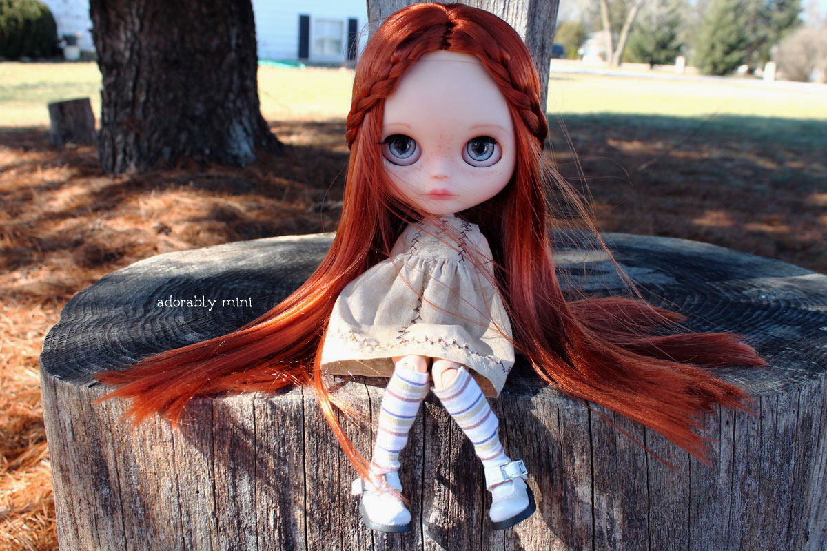 Blythe Doll Raina 21