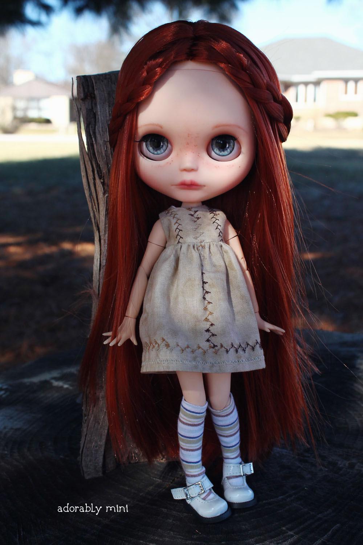 Blythe Doll Raina 23