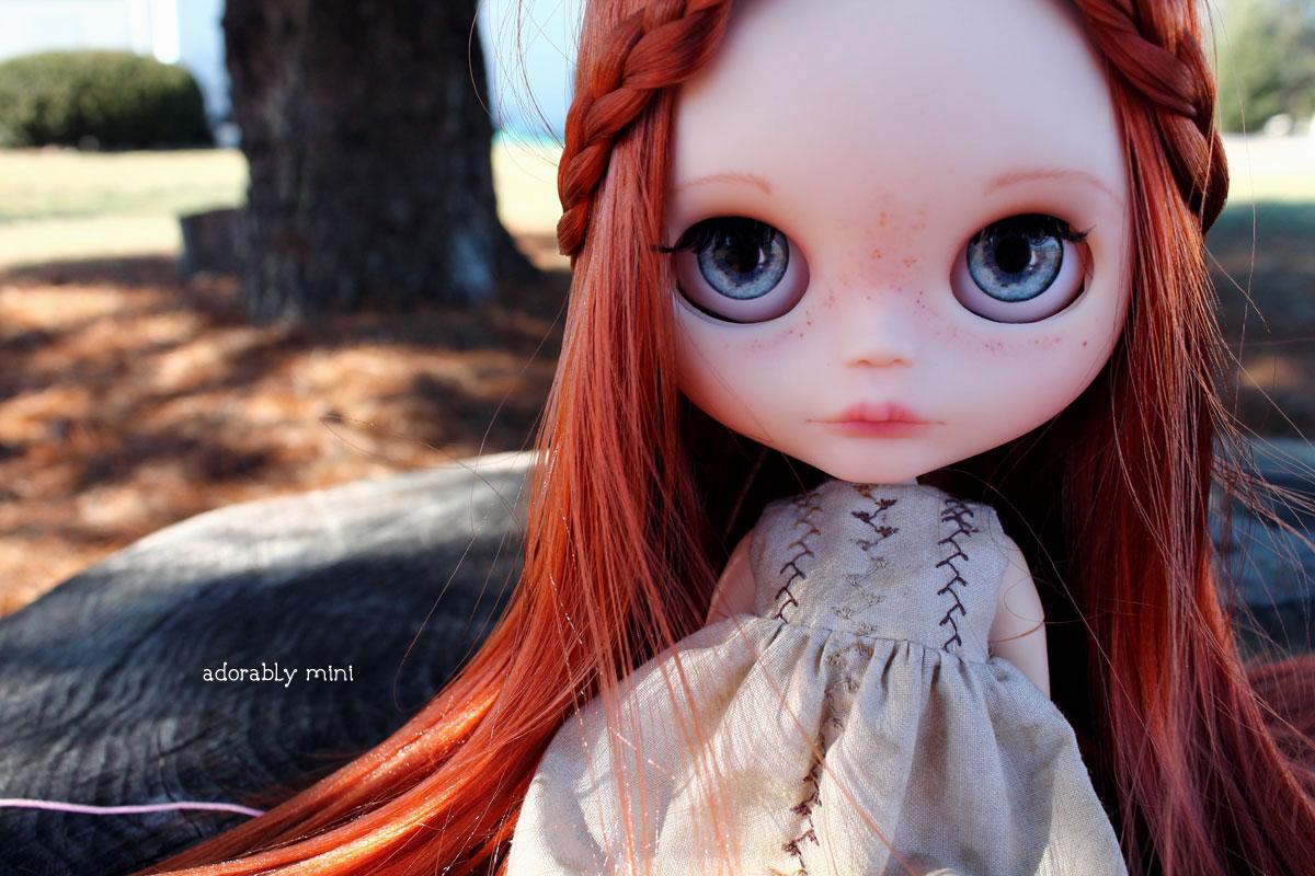 Blythe Dolls For Sale - Raina 24