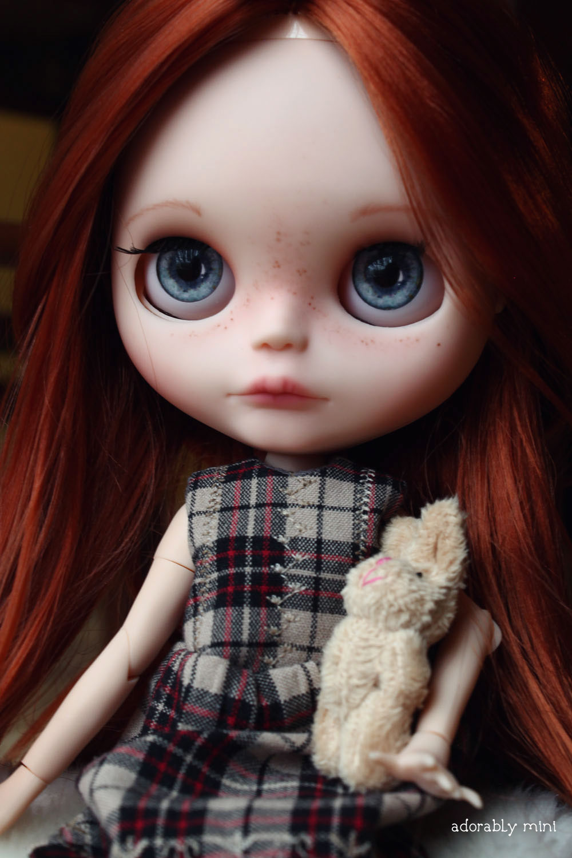 Blythe Doll Raina 25