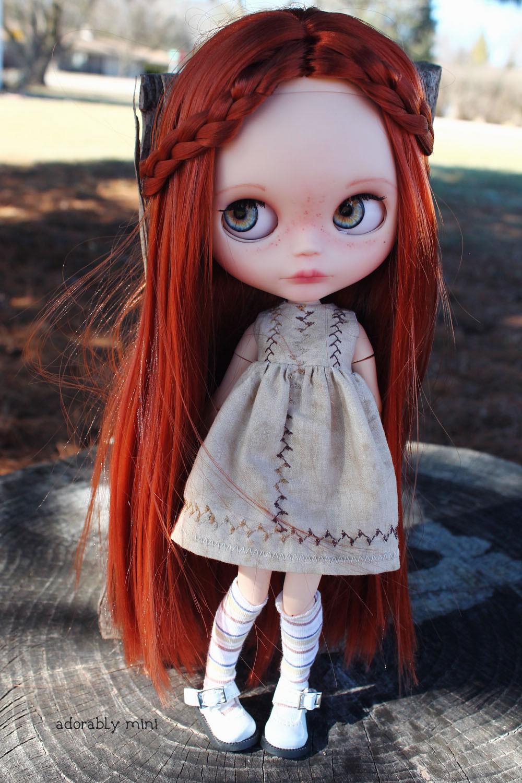 Blythe Doll Raina 27