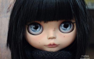 Blythe Dolls For Sale #28: Marissa