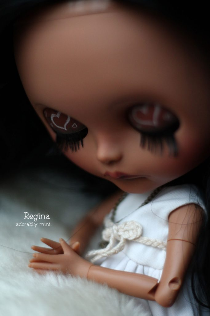 Blythe Doll - Reginas Prayers