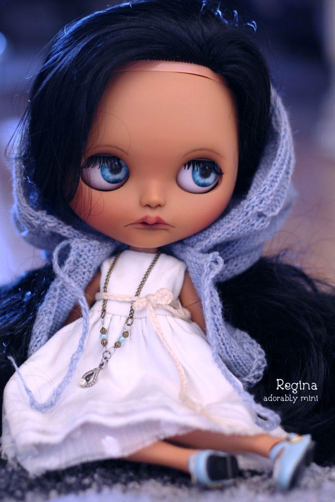 Blythe Doll - Reginas Outfit