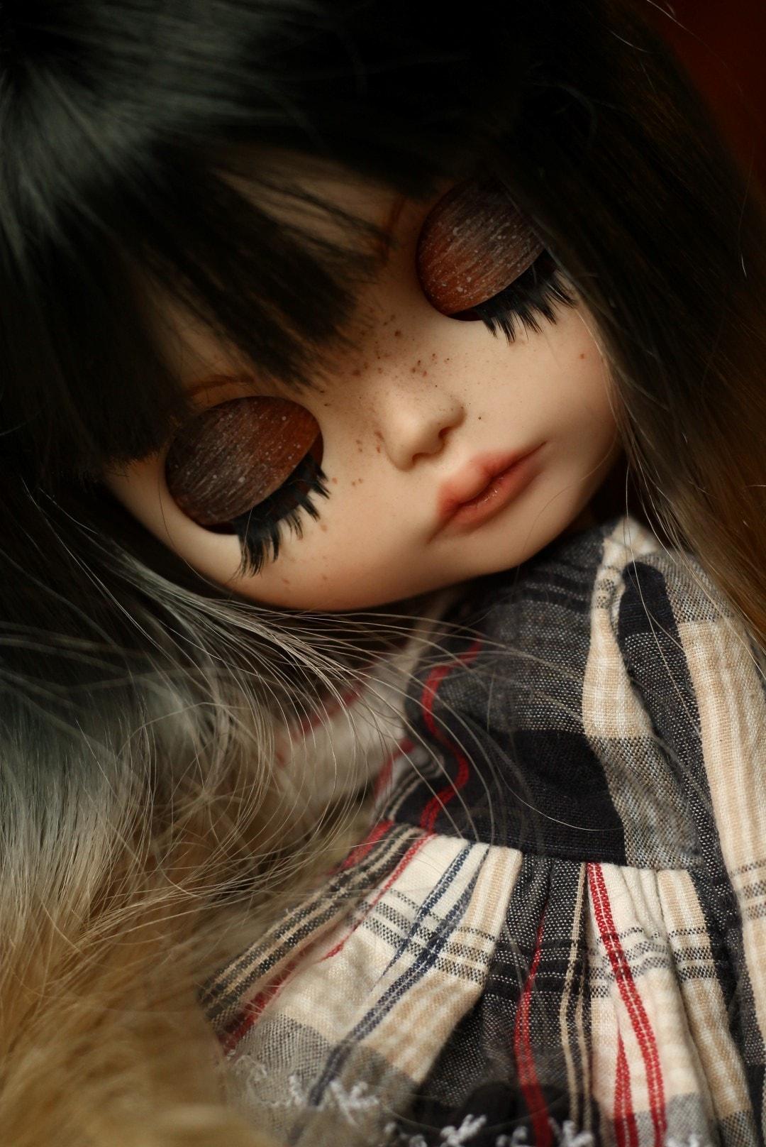 Blythe Doll no.47 Abbey 04-min