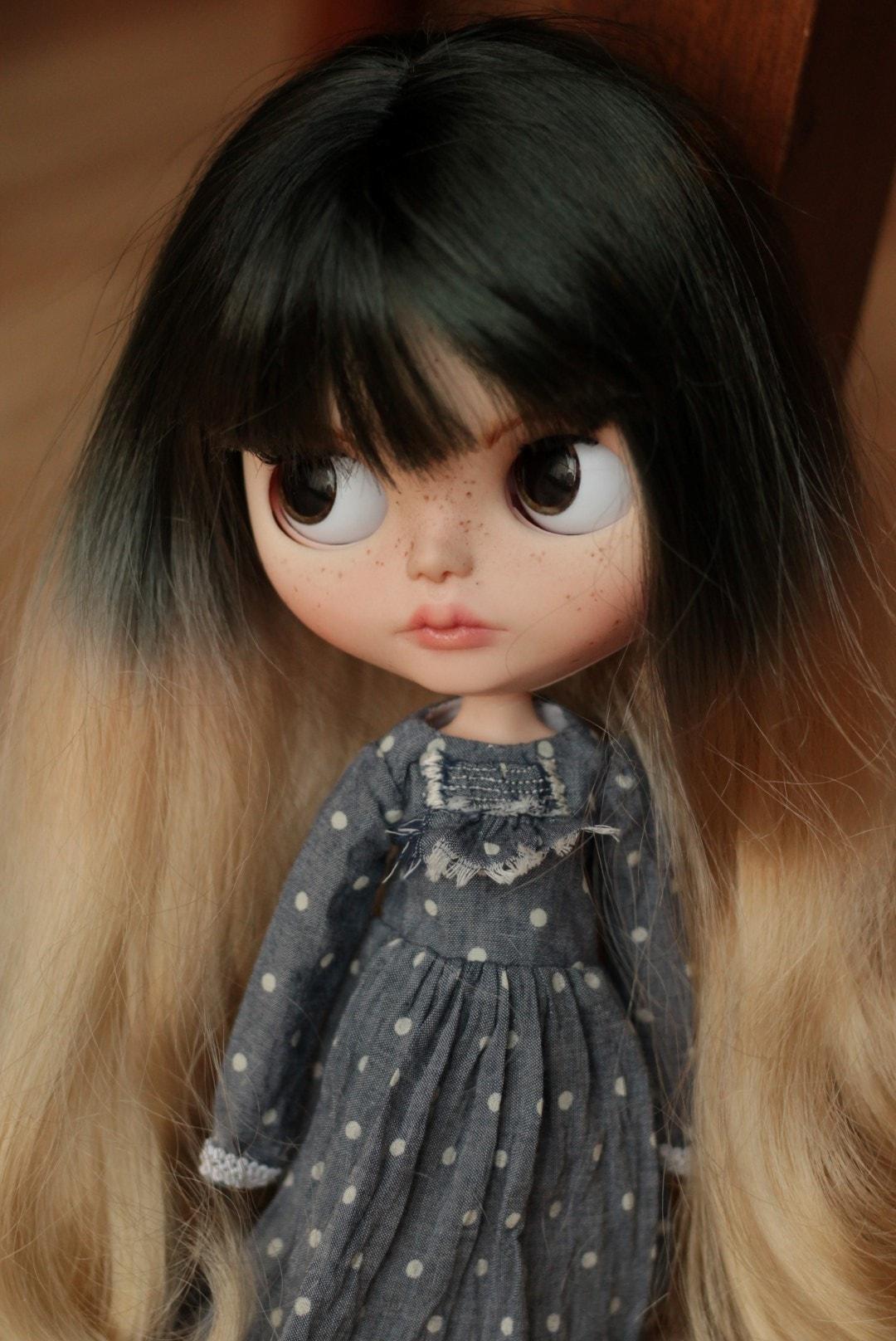 Blythe Doll no.47 Abbey 05-min