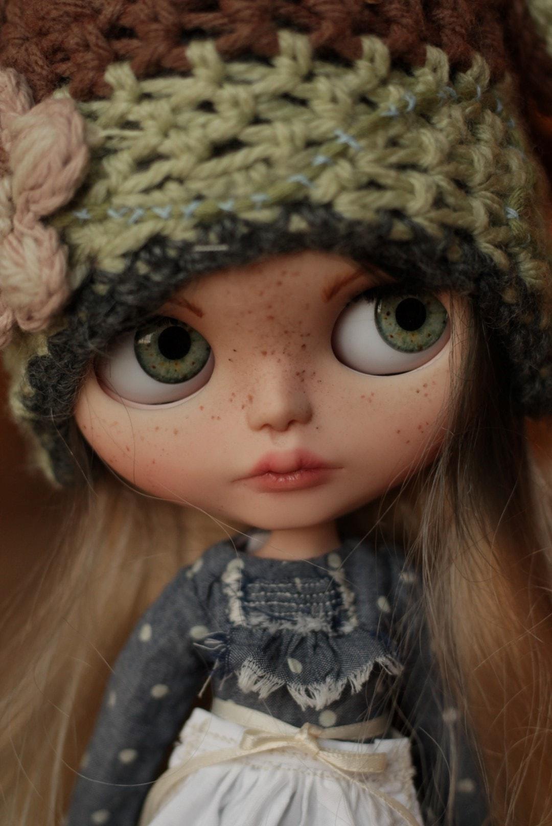 Blythe Doll no.47 Abbey 08-min