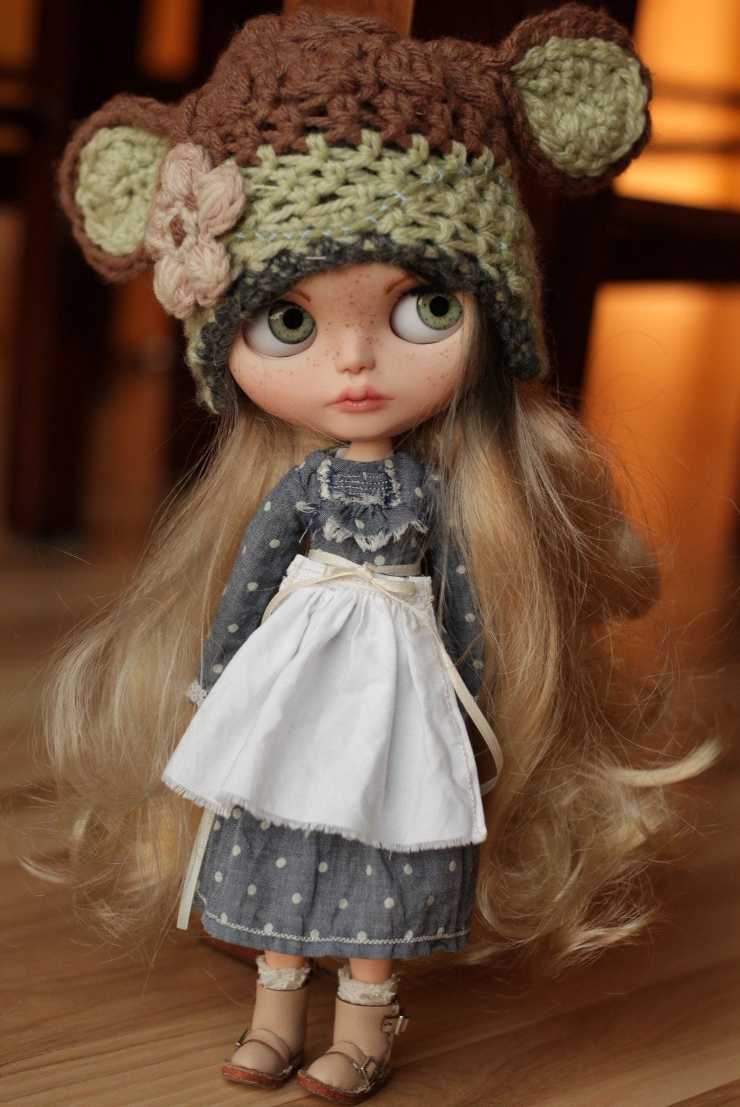 Blythe Doll no.47 Abbey 09-min