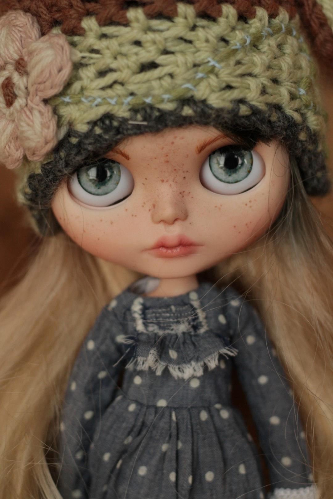 Blythe Doll no.47 Abbey 11-min