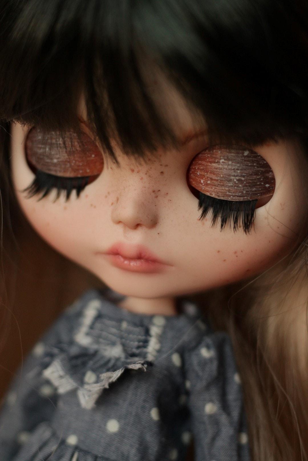 Blythe Doll no.47 Abbey 12-min