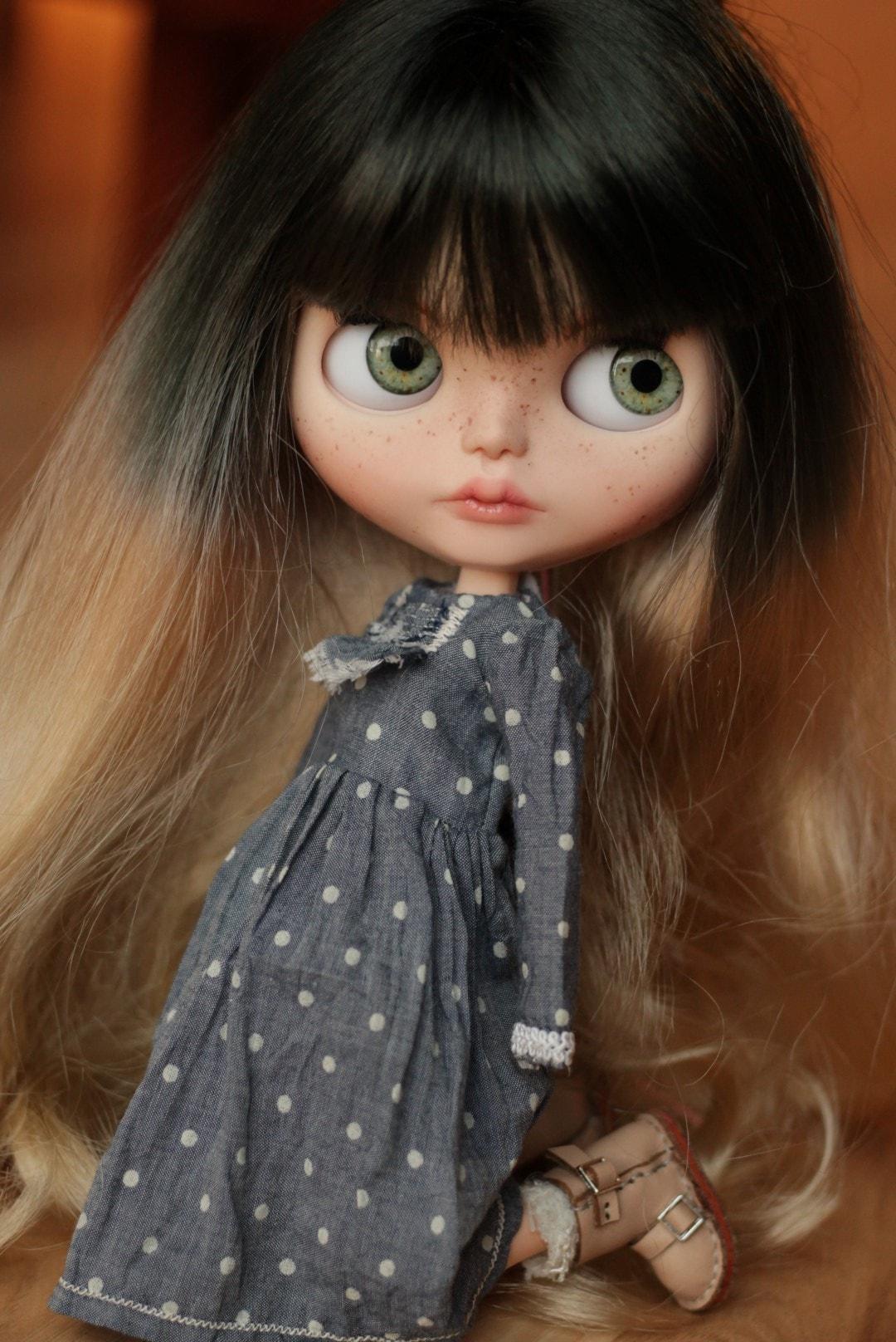 Blythe Doll no.47 Abbey 14-min