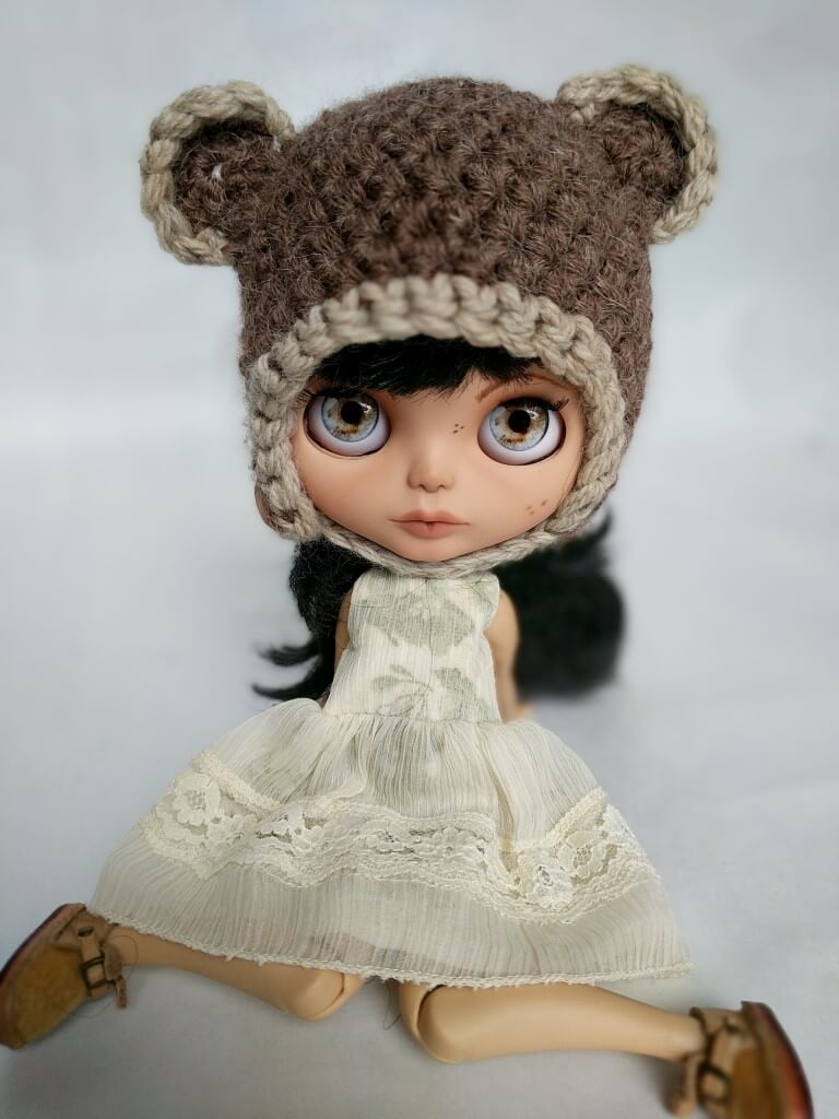 Blythe Doll No.48 Tabitha 01