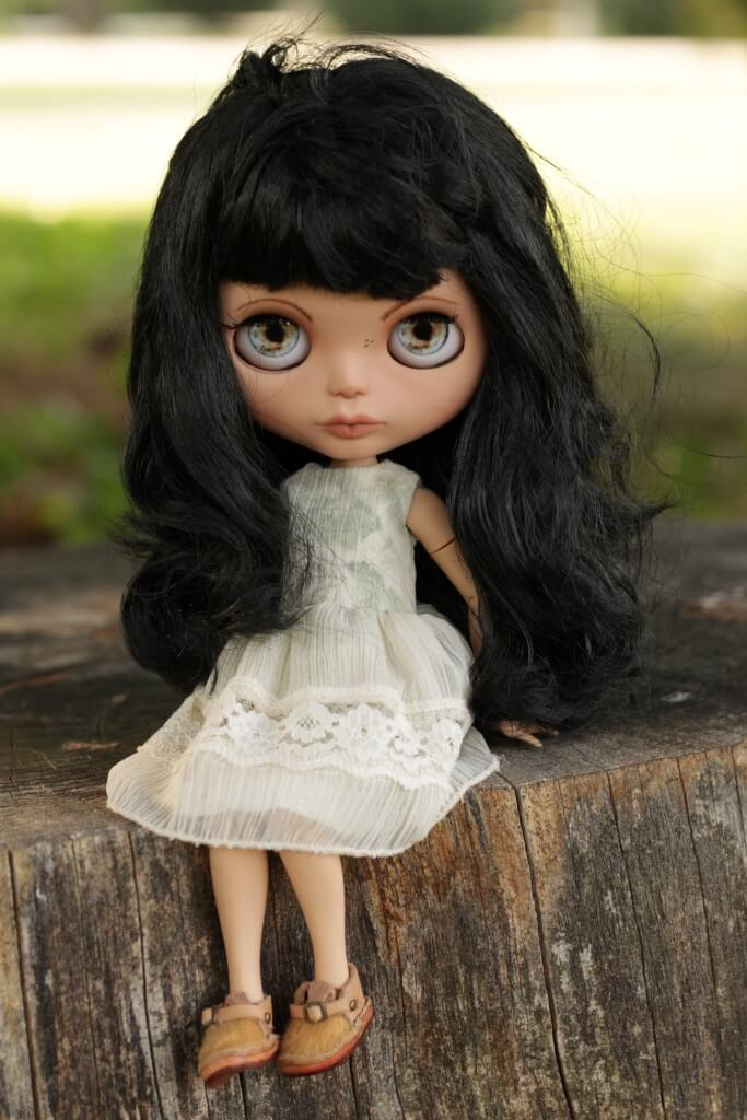 Blythe Doll No.48 Tabitha 04