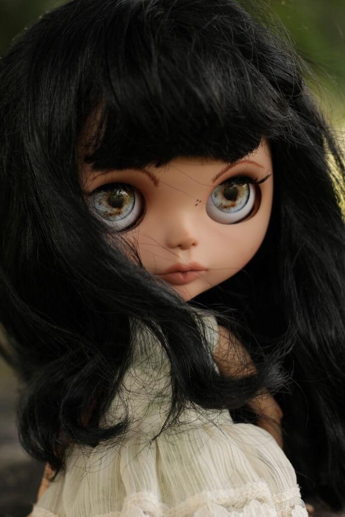 Blythe Doll No.48 Tabitha 05