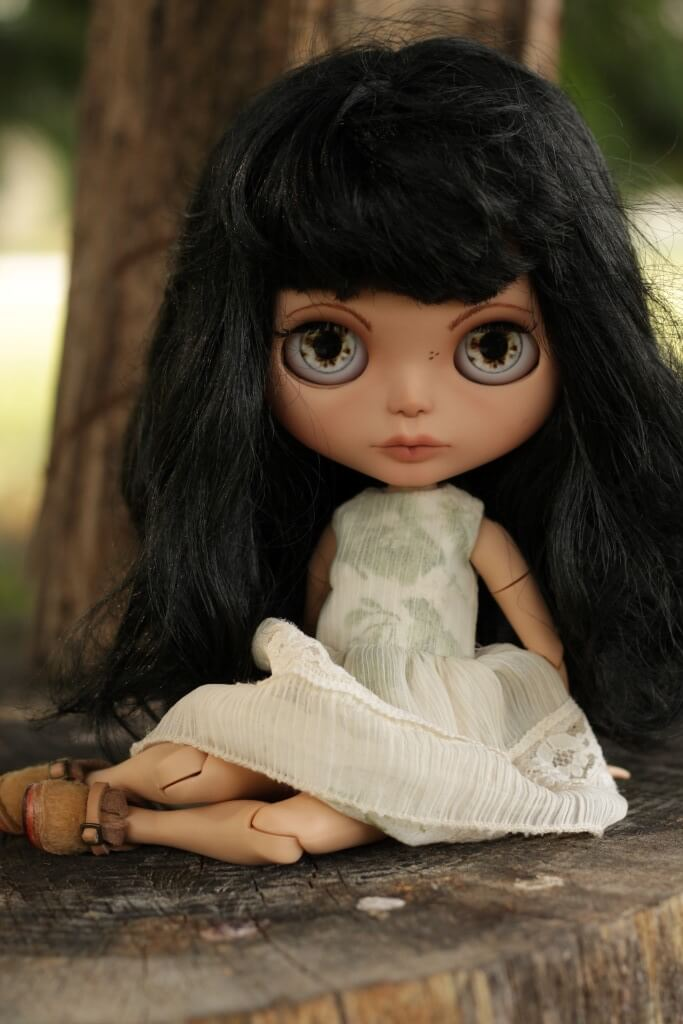 Blythe Doll No.48 Tabitha 06