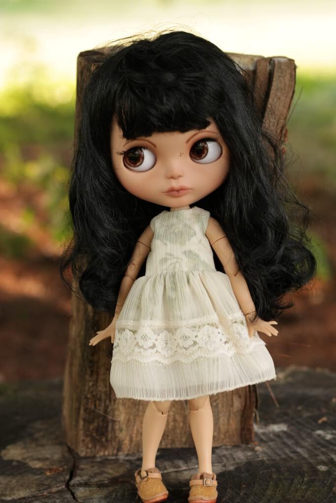 Blythe Doll No.48 Tabitha 07