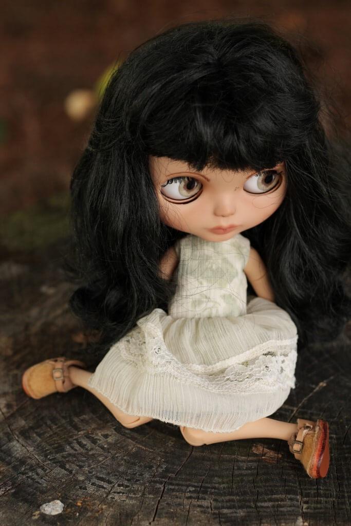 Blythe Doll No.48 Tabitha 08