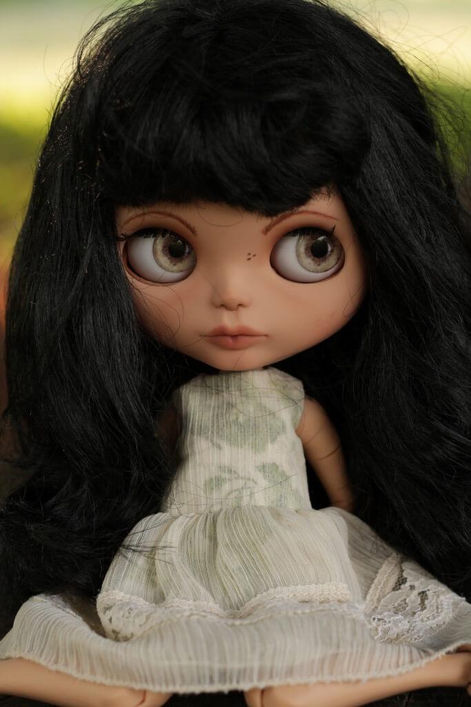 Blythe Doll No.48 Tabitha 09