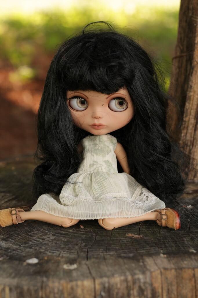 Blythe Doll No.48 Tabitha 10