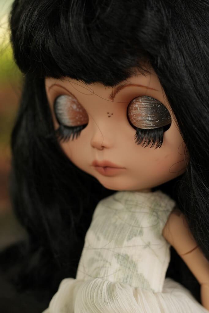 Blythe Doll No.48 Tabitha 11