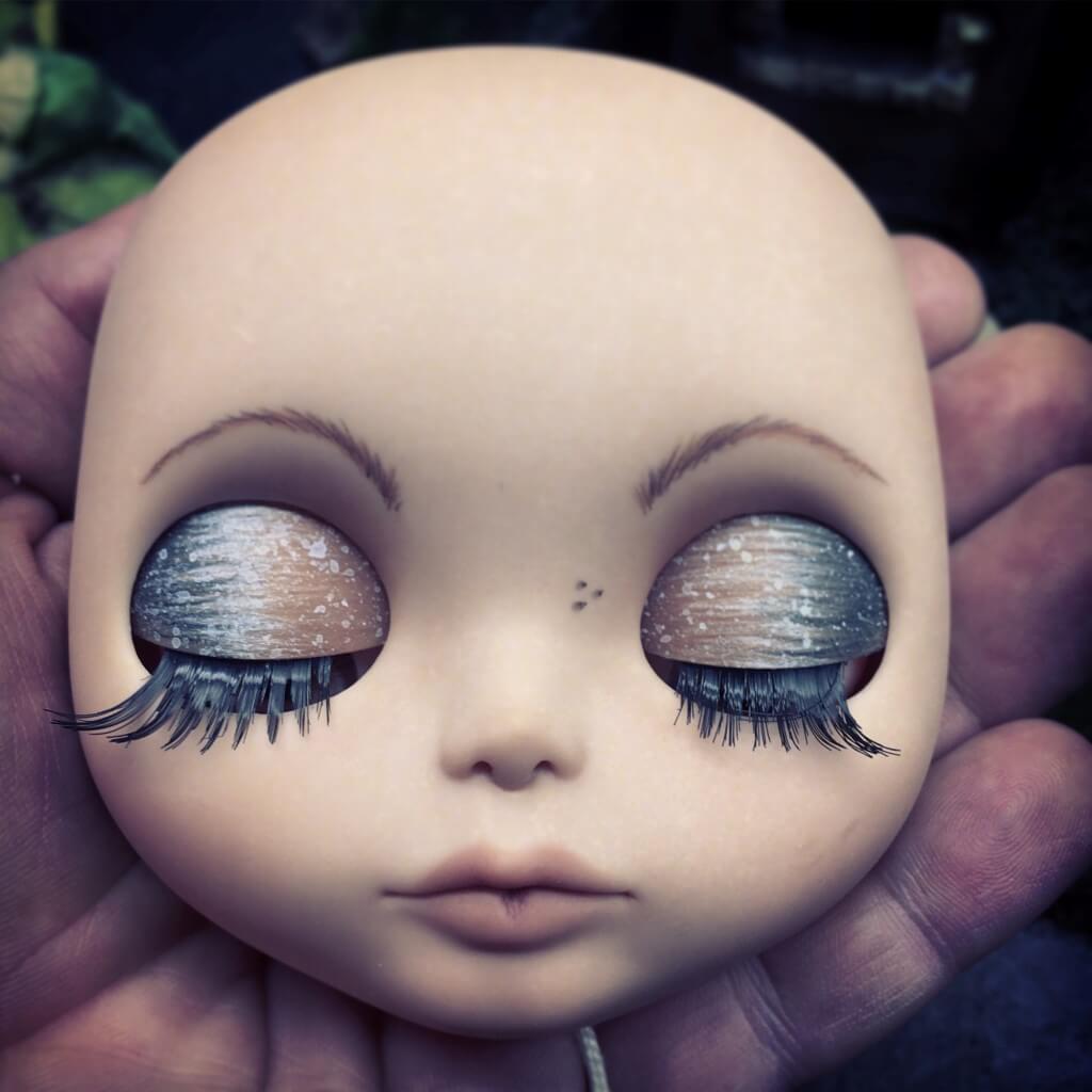 Blythe Doll No.48 Tabitha 12