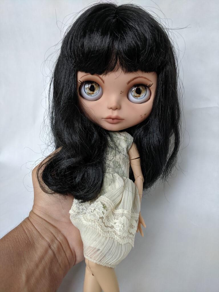 Blythe Doll No.48 Tabitha 13