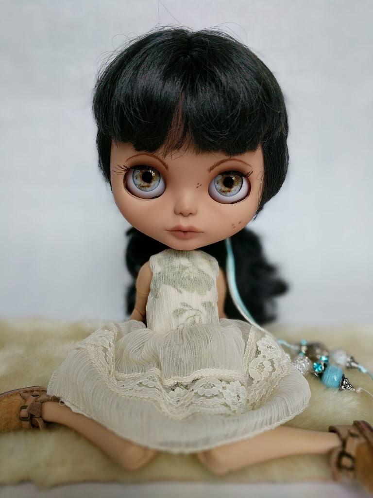 Blythe Doll No.48 Tabitha 14