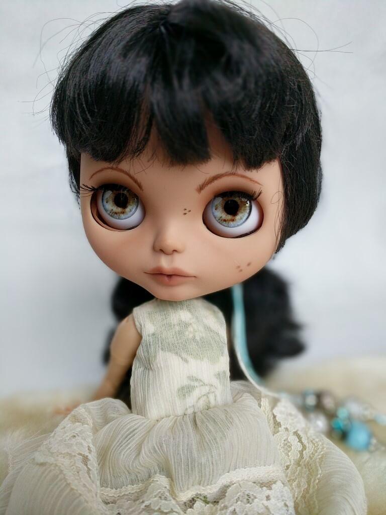 Blythe Doll No.48 Tabitha 15
