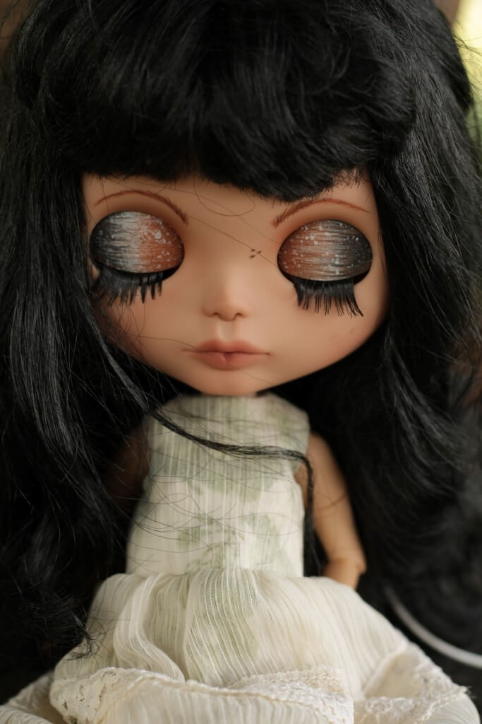Blythe Doll No.48 Tabitha 16