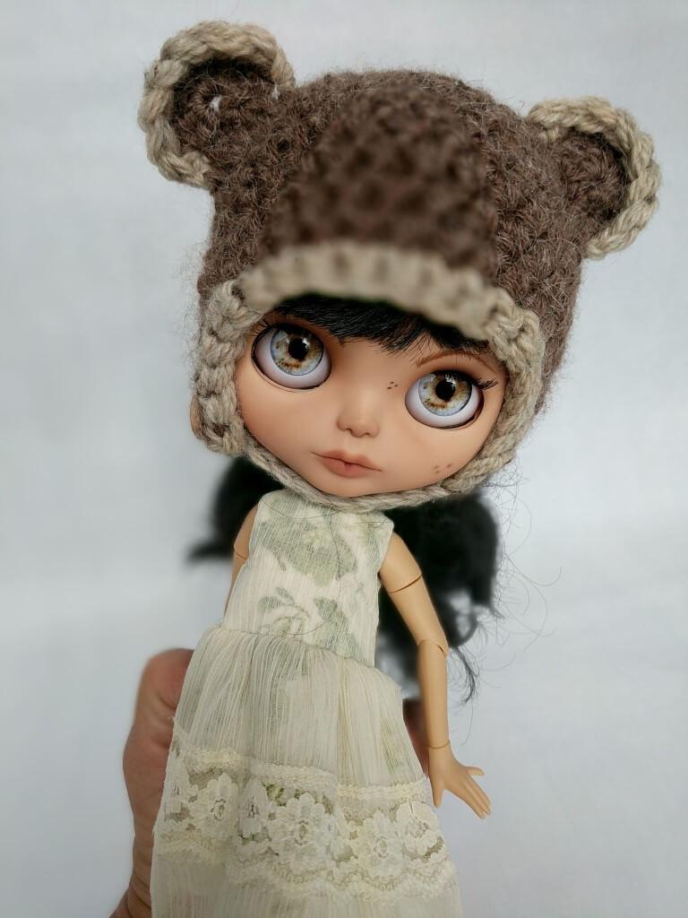 Blythe Doll No.48 Tabitha 17