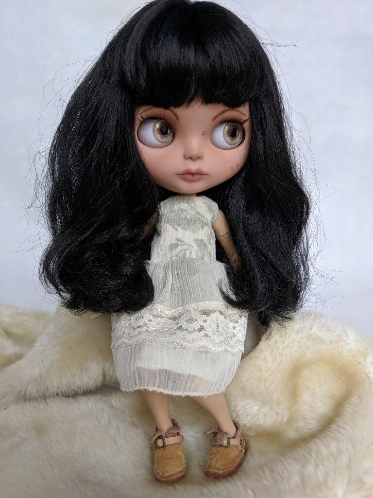 Blythe Doll No.48 Tabitha 18