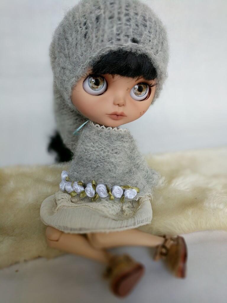 Blythe Doll No.48 Tabitha 19