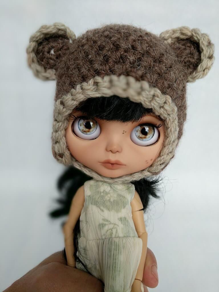 Blythe Doll No.48 Tabitha 20