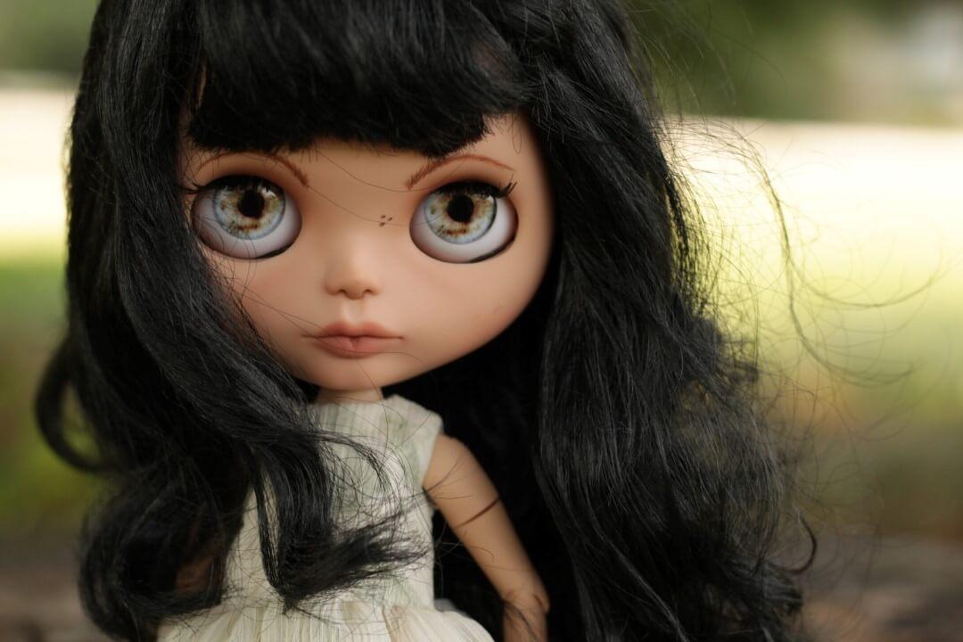 Blythe Doll No.48 Tabitha 21