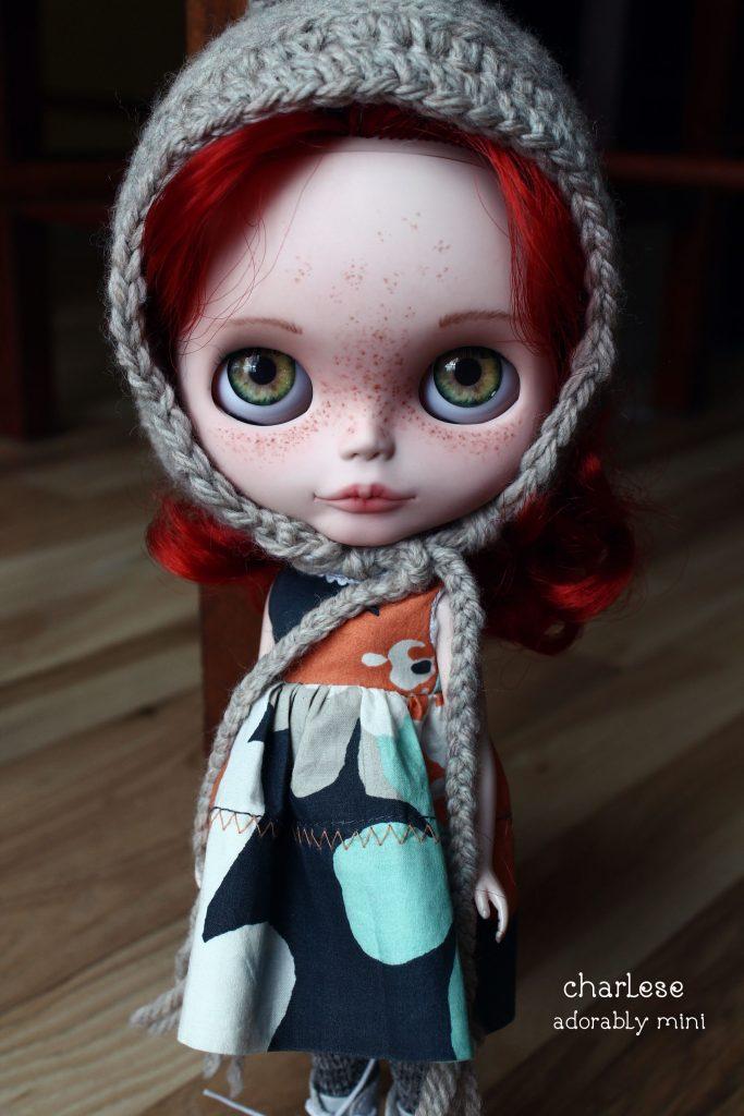 Blythe Doll no25 Charlese - 1