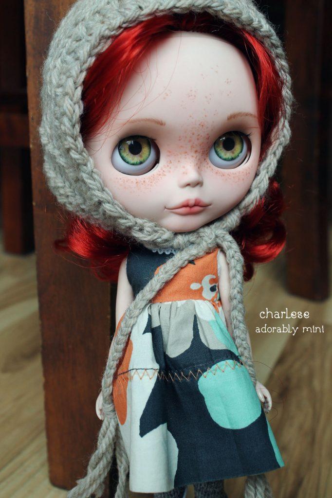 Blythe Doll no25 Charlese - 12