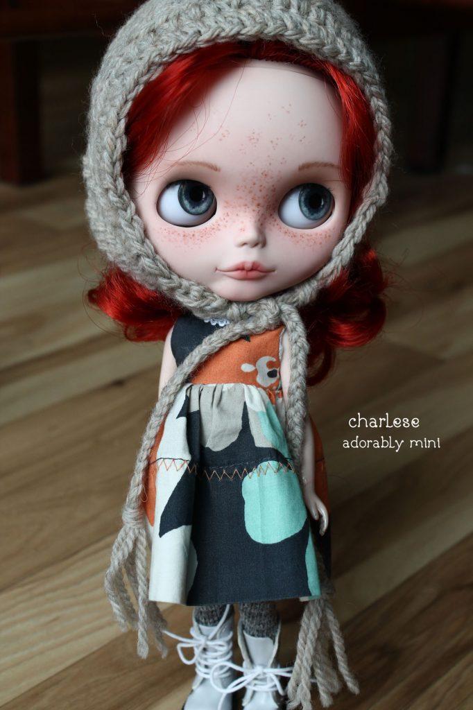 Blythe Doll no25 Charlese - 13