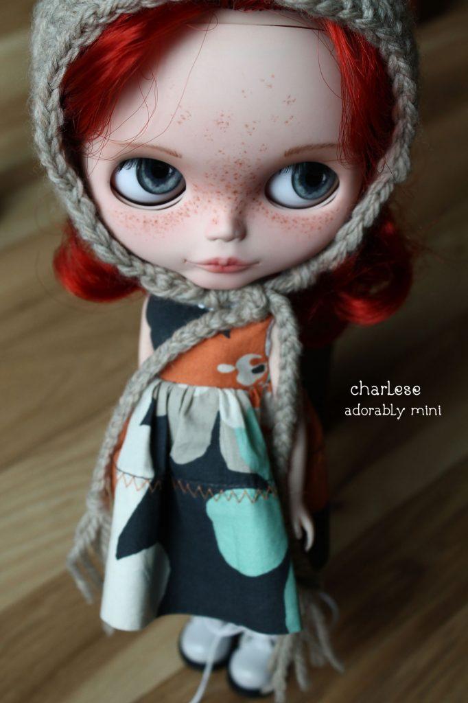 Blythe Doll no25 Charlese - 14