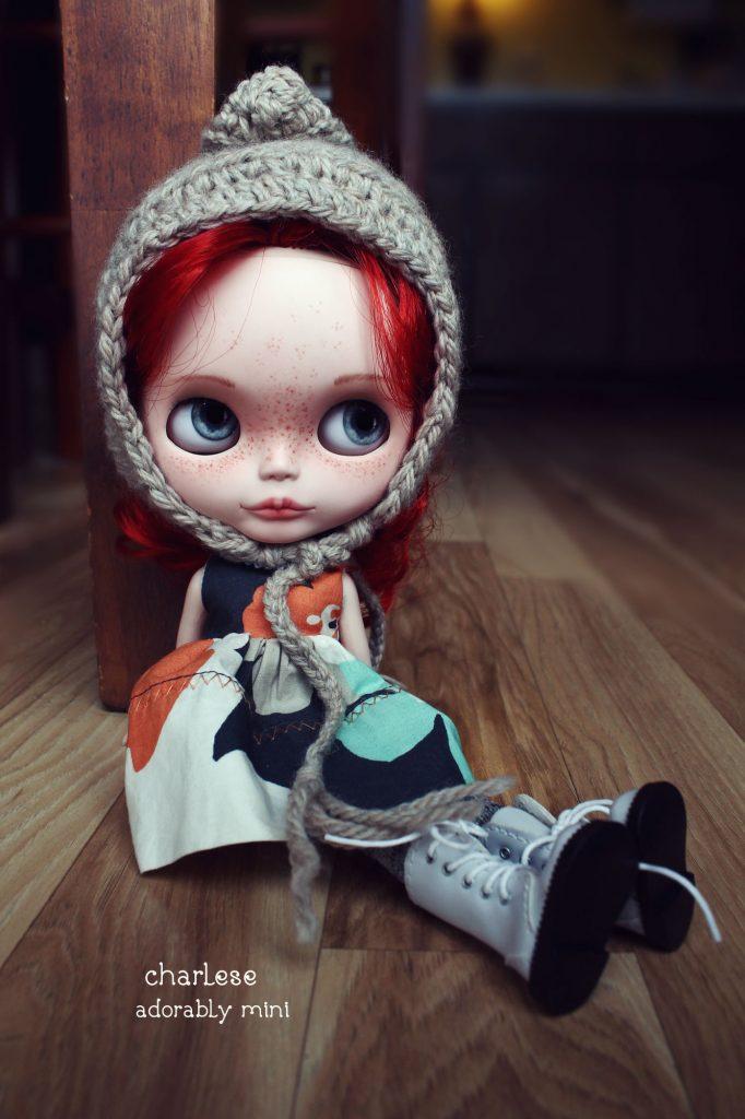 Blythe Doll no25 Charlese - 15
