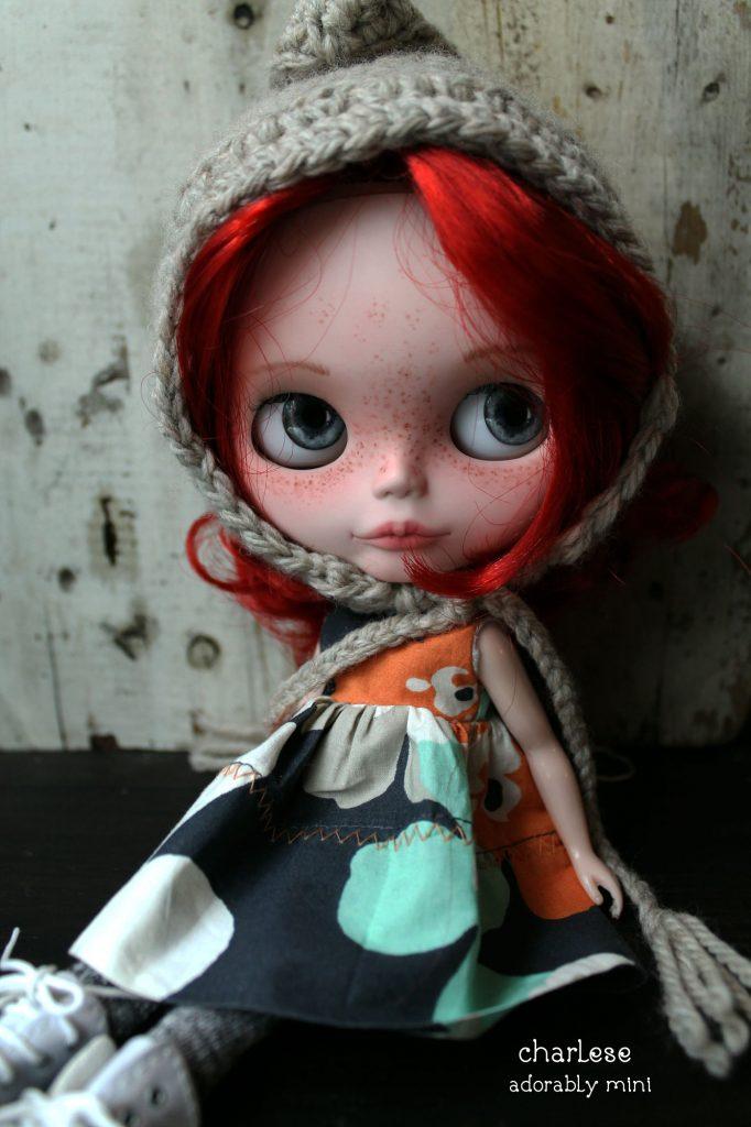 Blythe Doll no25 Charlese - 6